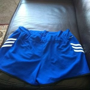 Cute retro style Adidas shorts